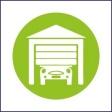 Pose installation de vos portes de garage